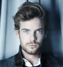 Harry Treadaway Actor