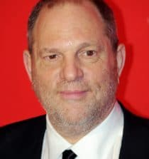 Harvey Weinstein Producer, Actor, Writer
