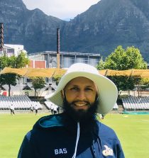 Hashim Amla Cricket Player