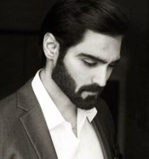 Hasnain Lehri Model