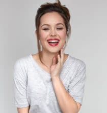 Hayley Orrantia Actress, Singer, Songwriter