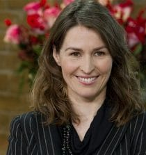 Helen Baxendale Actress of Stage and TV