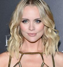 Helena Mattsson Actress