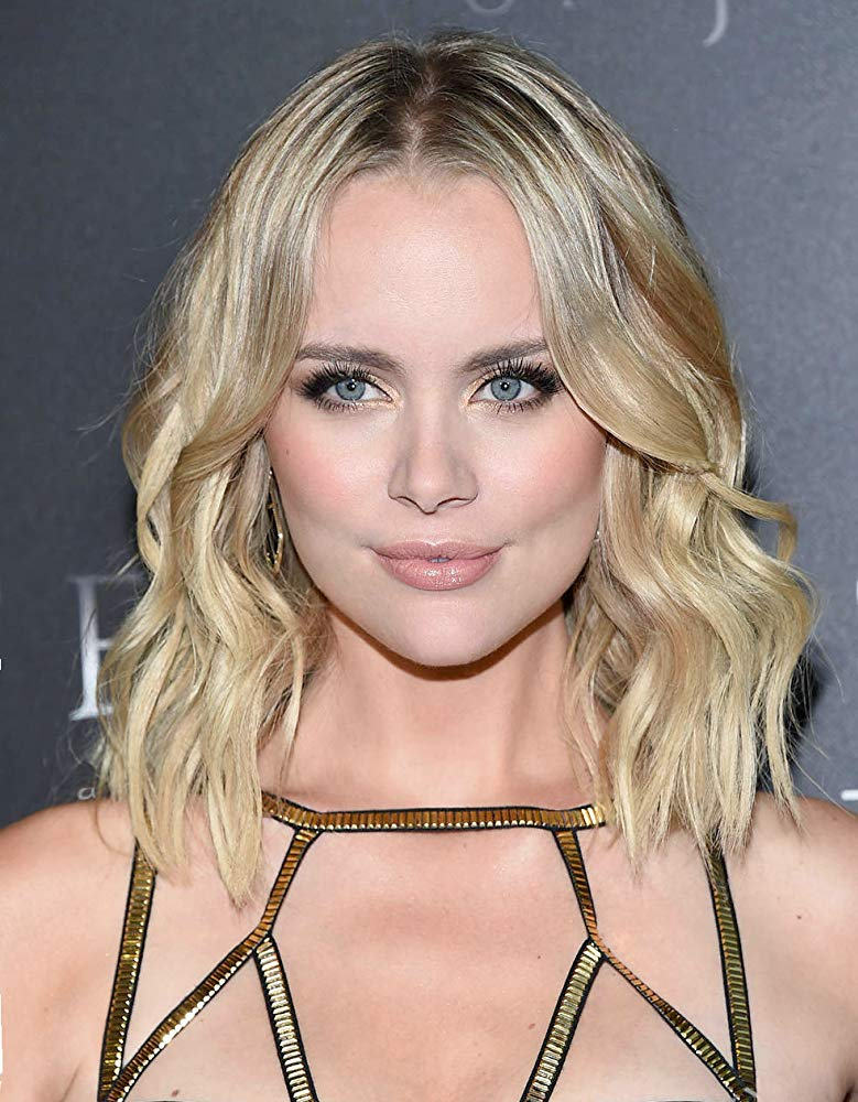 Helena Mattsson Swedish  Actress
