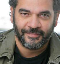 Hemky Madera Actor