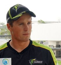 Henry Nicholls Cricket Player