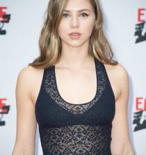 Hermione Corfield Actress