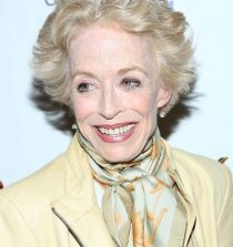 Holland Taylor Actress, Playwriter