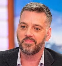 Iain Lee Broadcaster, Presenter, Narrator and Writer