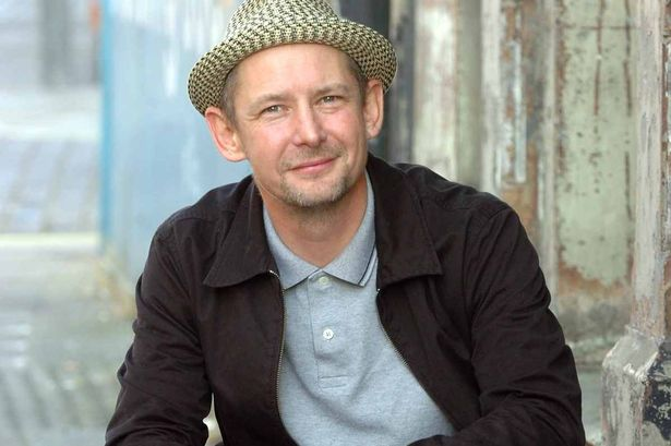 Ian Hart British Actor