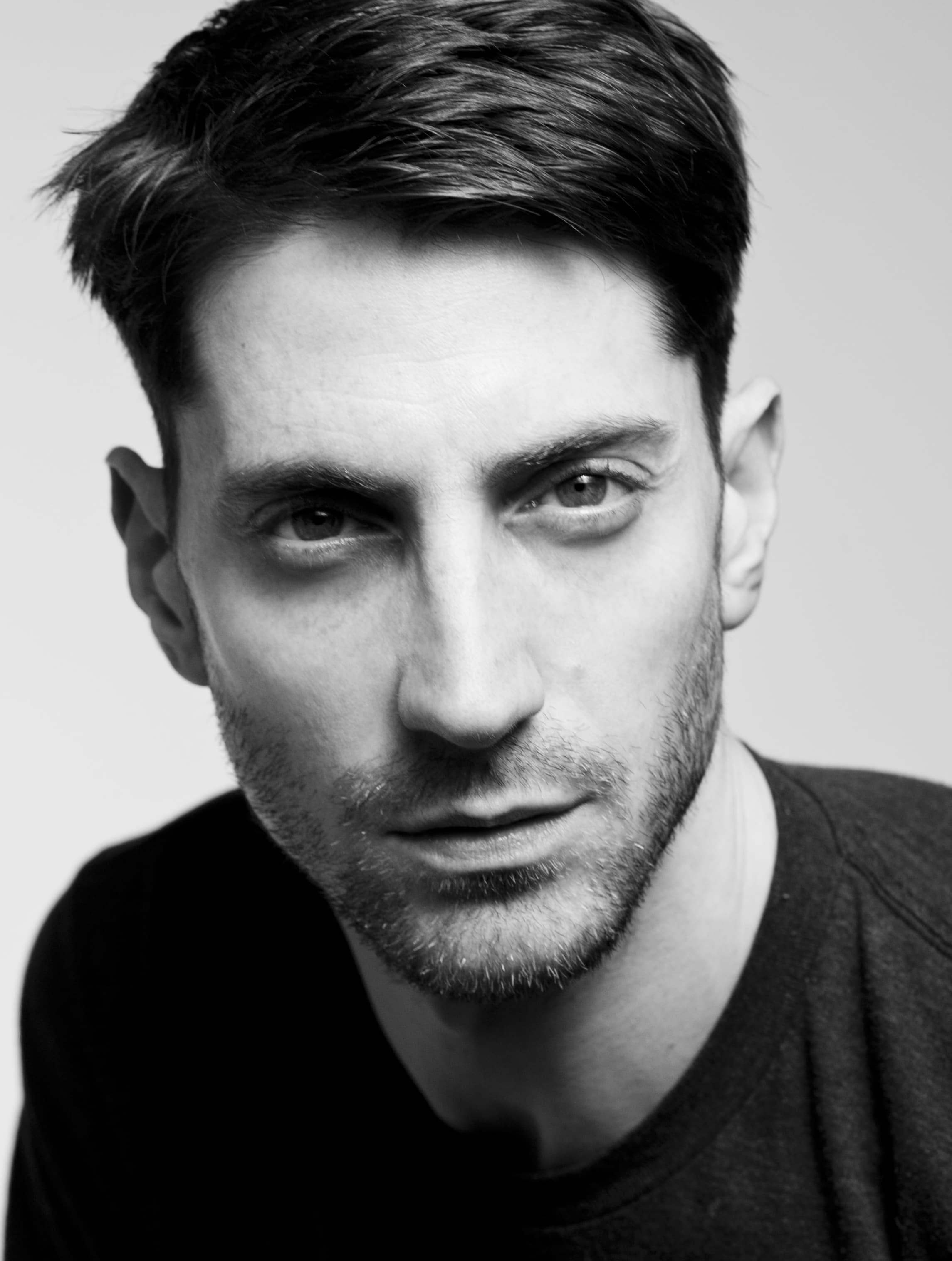 Iddo Goldberg Israeli, British Actor