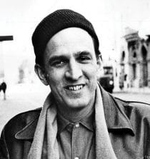 Ingmar Bergman Director, Producer, Writer