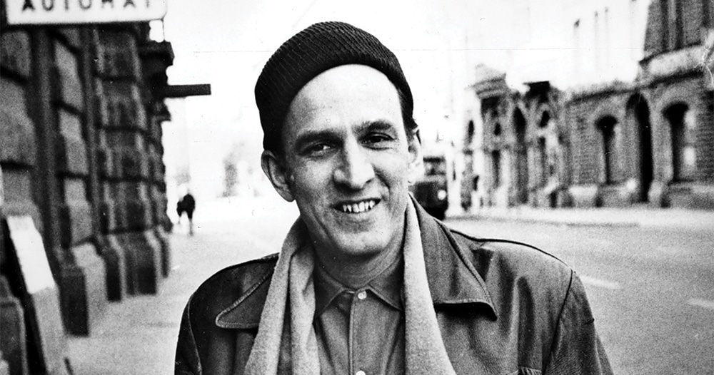 Ingmar Bergman American Director, Producer, Writer