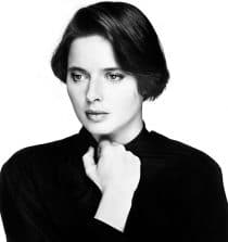 Isabella Rossellini Actress, Film Maker, Model, Author, Philanthropist