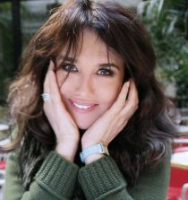 Isabelle Adjani Film Actress and Singer