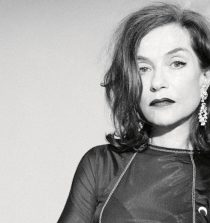 Isabelle Huppert Actress