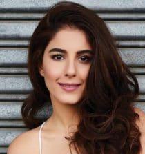 Isha Talwar Actress