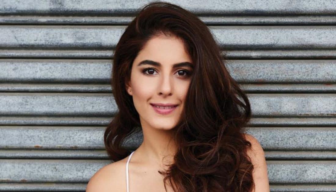 Isha Talwar Indian Actress