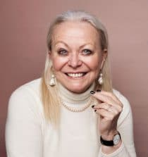 Jacki Weaver TV Actress
