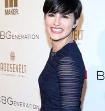 Jacqueline Toboni Actress