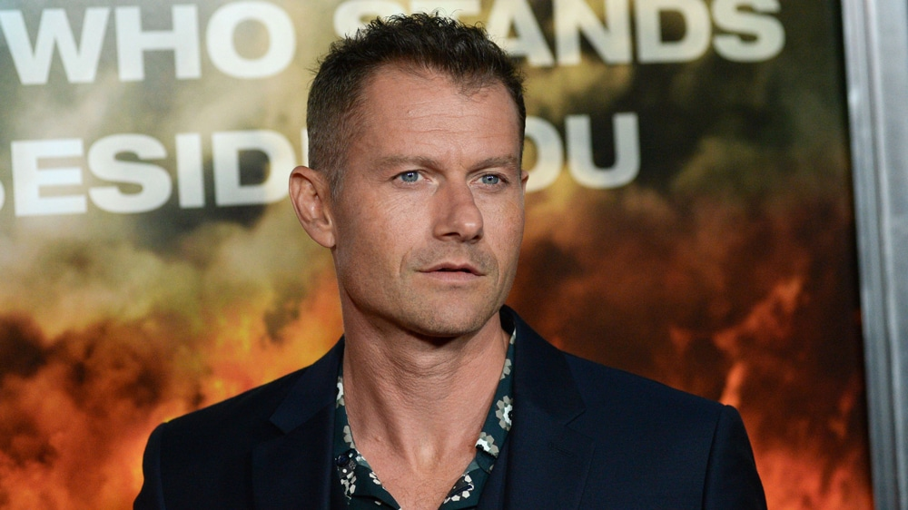 James Badge Dale American Actor