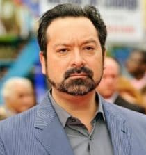 James Mangold Producer, Director, Screenwriter