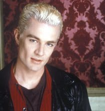 James Marsters Actor, Musician, Voice Actor