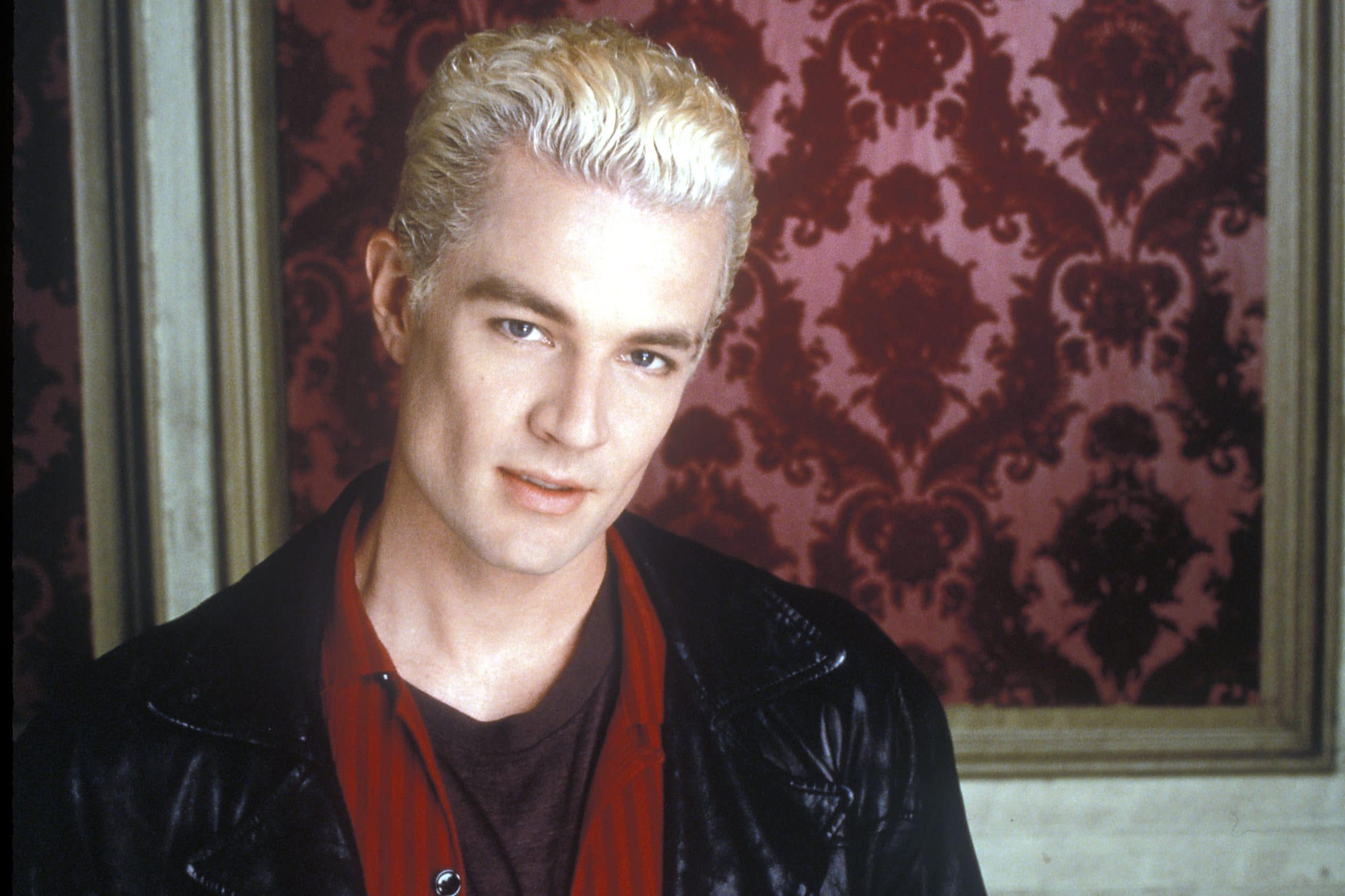James Marsters American Actor, Musician, Voice Actor
