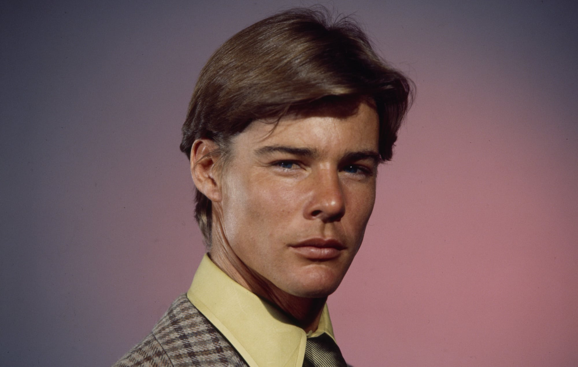 Jan-Michael Vincent American Actor