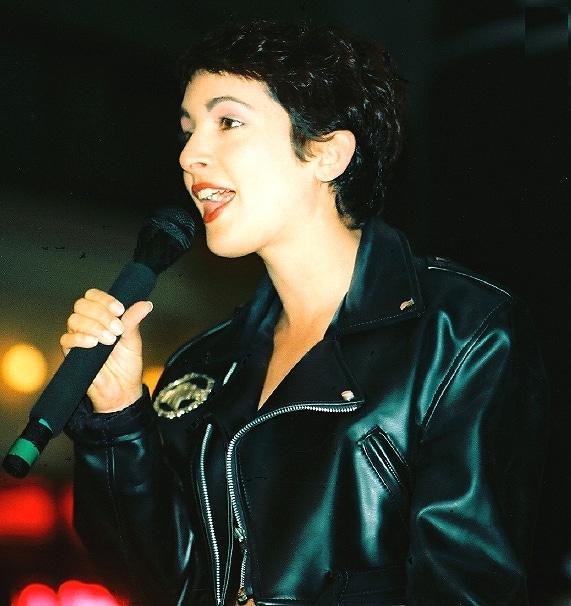 Jane Wiedlin bio