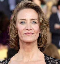 Janet McTeer Actress