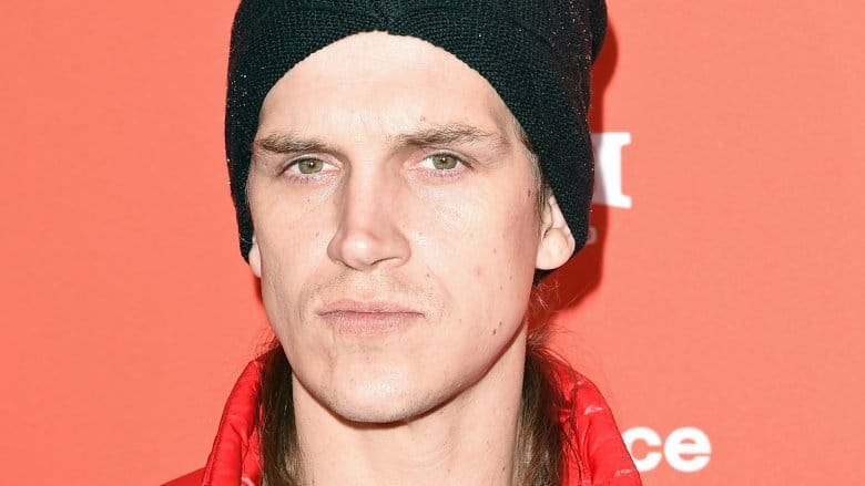 Jason Mewes American TV and Film Actor, Film producer and Internet Radio Show Host