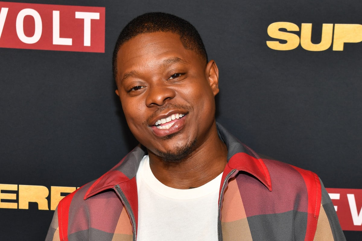 Jason Mitchell American Actor