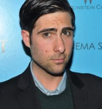 Jason Schwartzman Actor, Producer, Musician, Screen Writer