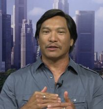 Jason Scott Lee Actor