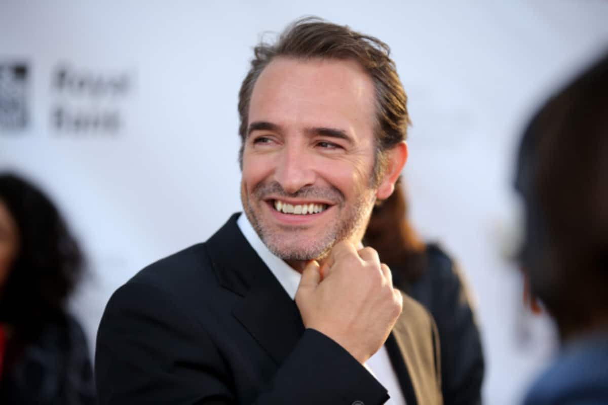 Jean Dujardin French Actor, Comedian, Humorist and TV Director