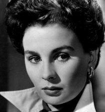 Jean Simmons Actress and Singer