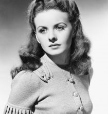 Jeanne Crain Actress