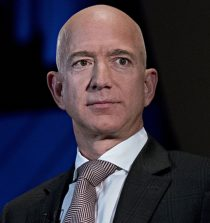 Jeff Bezos Businessman, Investor and Philanthropist
