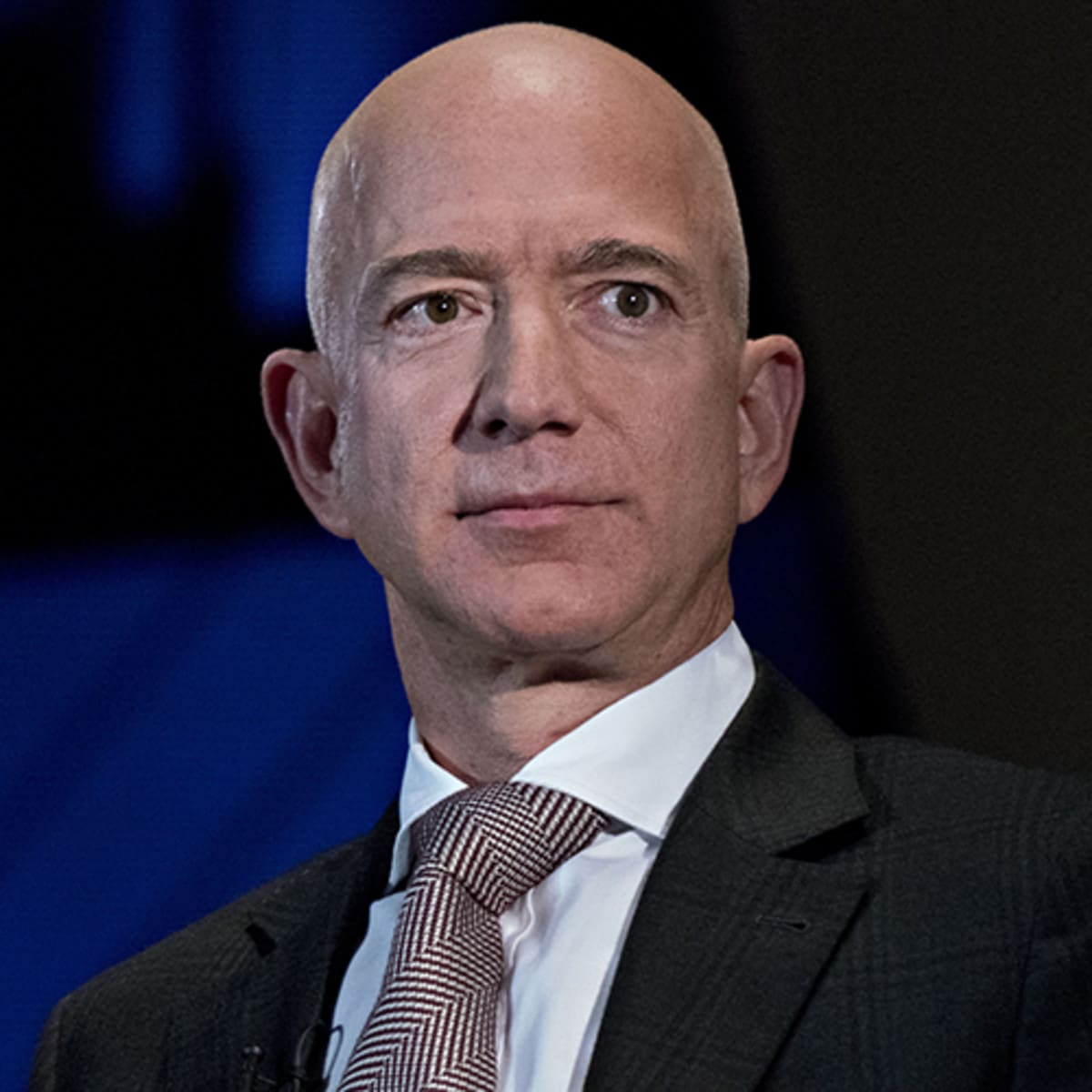 Jeff Bezos American Businessman, Investor and Philanthropist