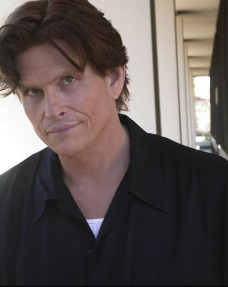 Jeff Kober American Actor