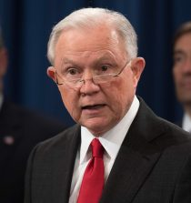 Jeff Sessions Politician and Lawyer