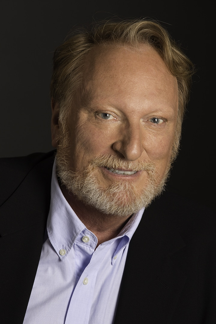 Jeffrey Jones American Actor