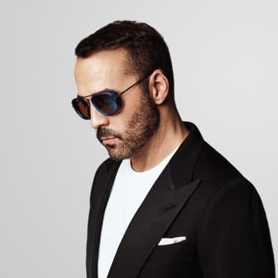 Jeremy Piven American Actor, Comedian, Producer