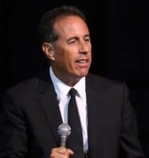 Jerry Seinfeld Actor, Comedian, Director, Producer, Writer