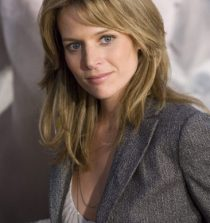 Jessalyn Gilsig Actress