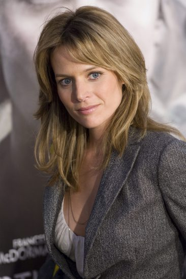 Jessalyn Gilsig Canadian Actress