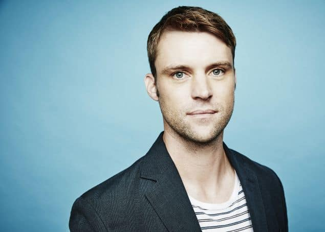 Jesse Spencer Australian Actor, Musician