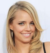 Jessica Barth Stage and Film Actress