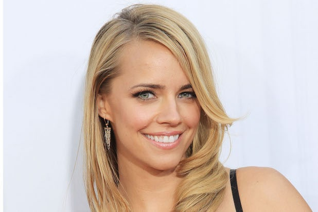 Jessica Barth American Stage and Film Actress